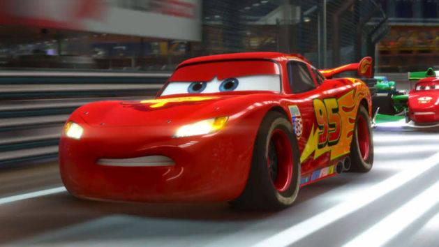Cars 2 - Rennen in Japan