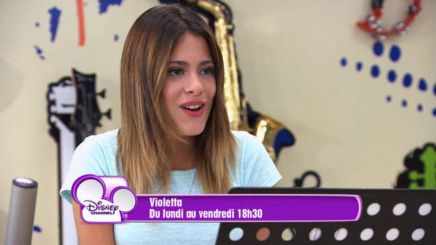 Violetta episode 1 en francais complet watch foxfire movie online - Violetta telecharger ...