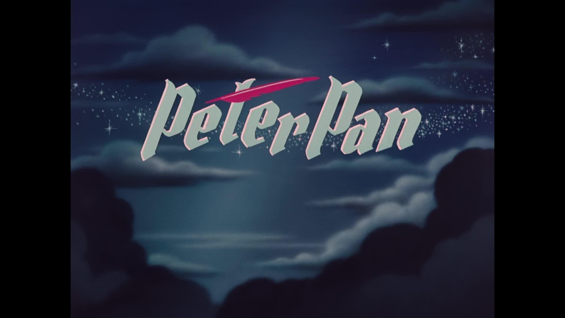 Peter Pan - La Deuxième Petite Étoile