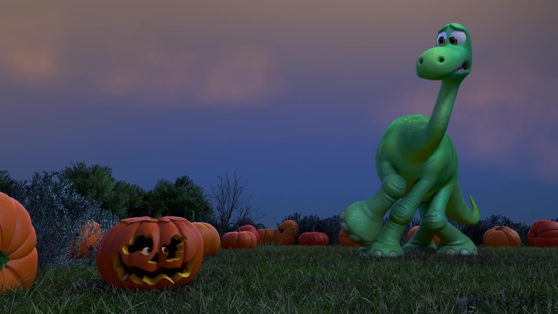 Halloween mit ARLO & SPOT