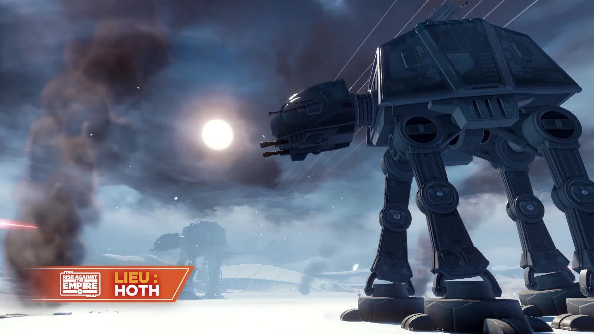 Disney Infinity 3.0 – Pack Aventure Rise Against the Empire – Comment jouer