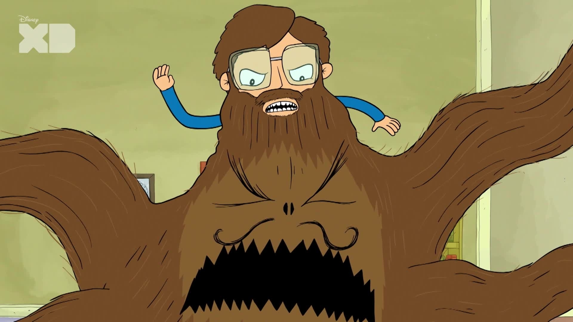 Insta Beard