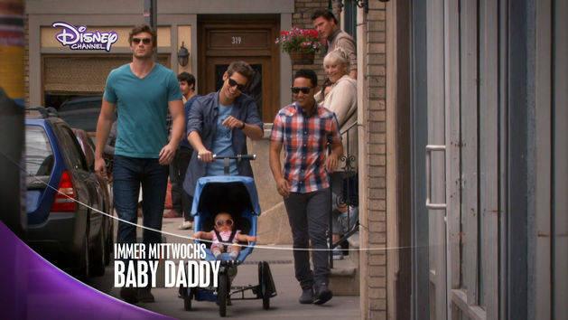 Baby Daddy - Trailer
