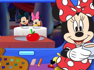 Mickey: Magic Doodle