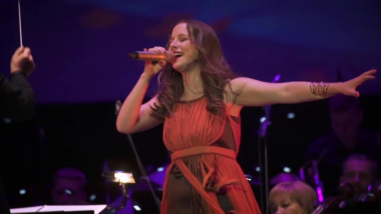 Trailer: Disney in Concert 2016