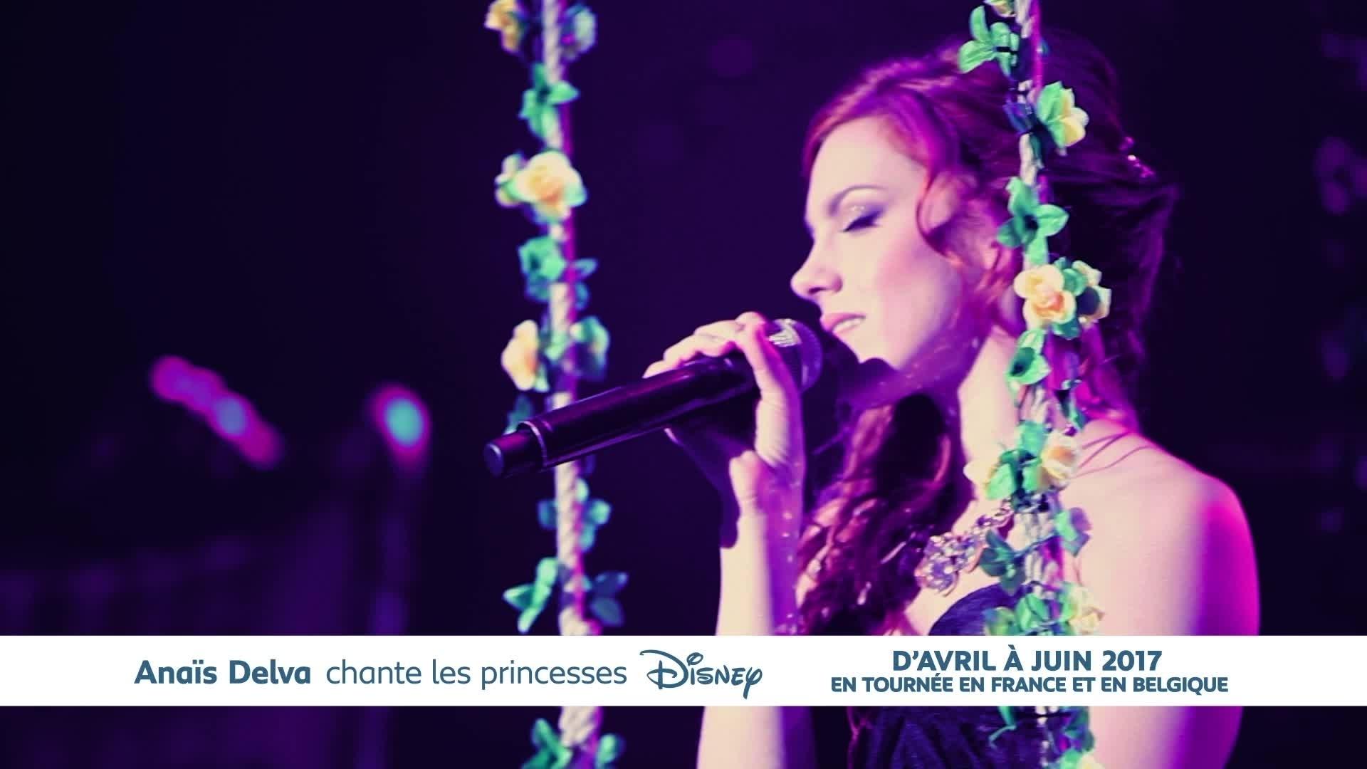 Anaïs Delva en concert