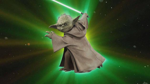 Star Wars - Bonus - Présentation de Yoda