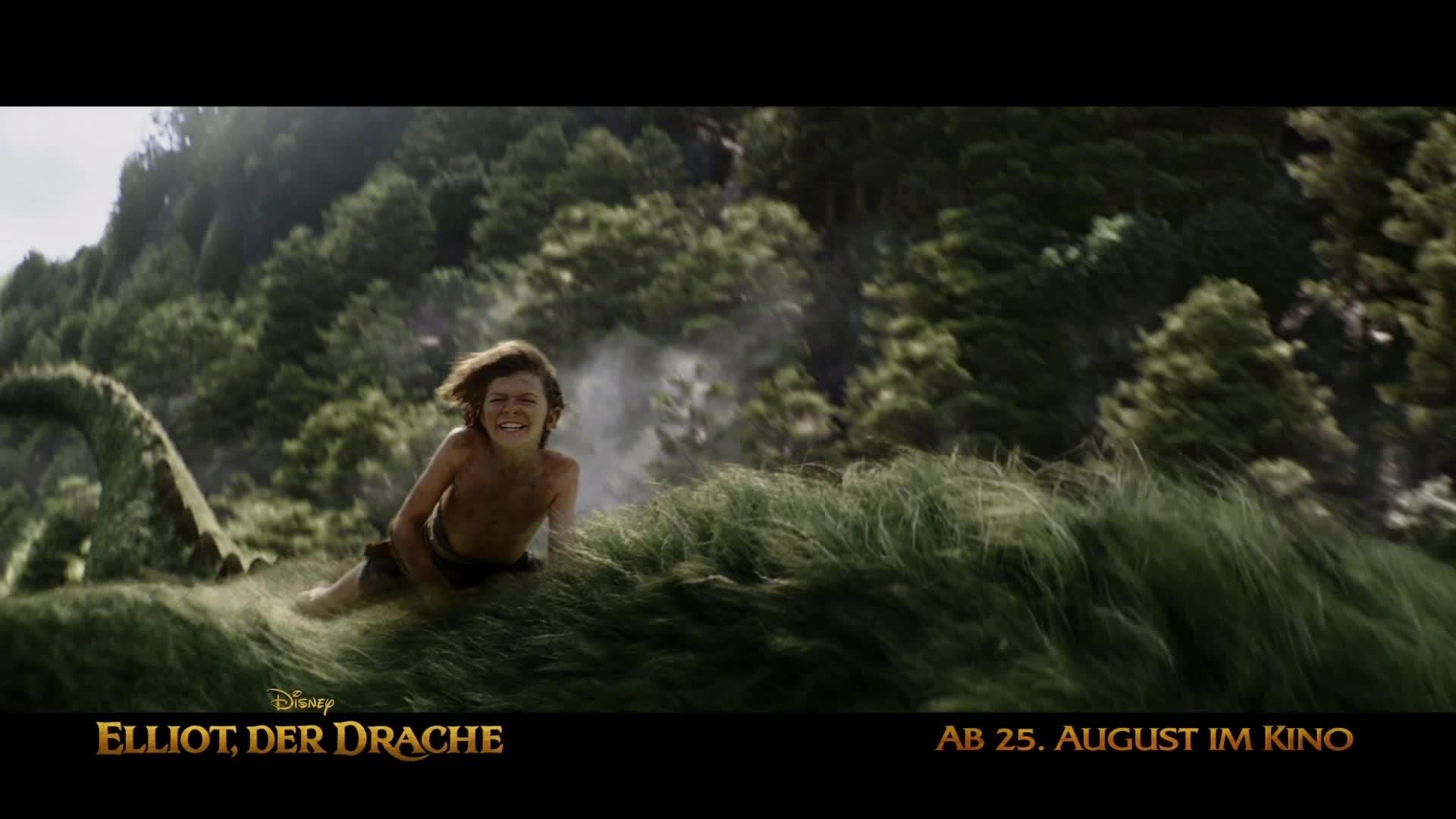 Disneys großes Sommer-Abenteuer!