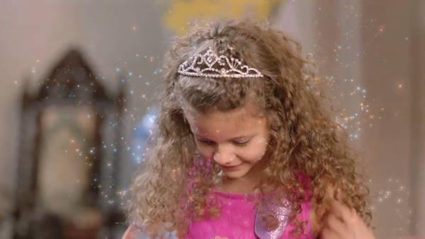 Rapunzel - Princess Academy