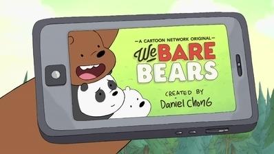 We Bare Bears - Bären wie wir - Wir und Charlie