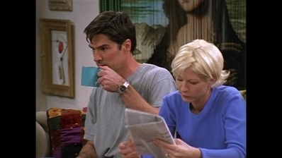 Dharma & Greg - Der Super-Fan