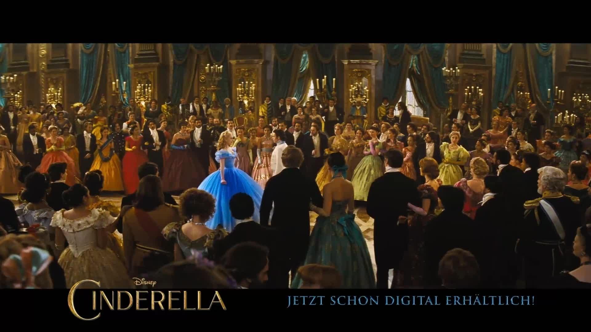 Cinderella - Digital erhältlich