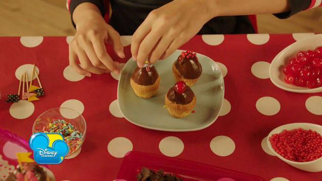 Minnie & You - Minnie-Muffins