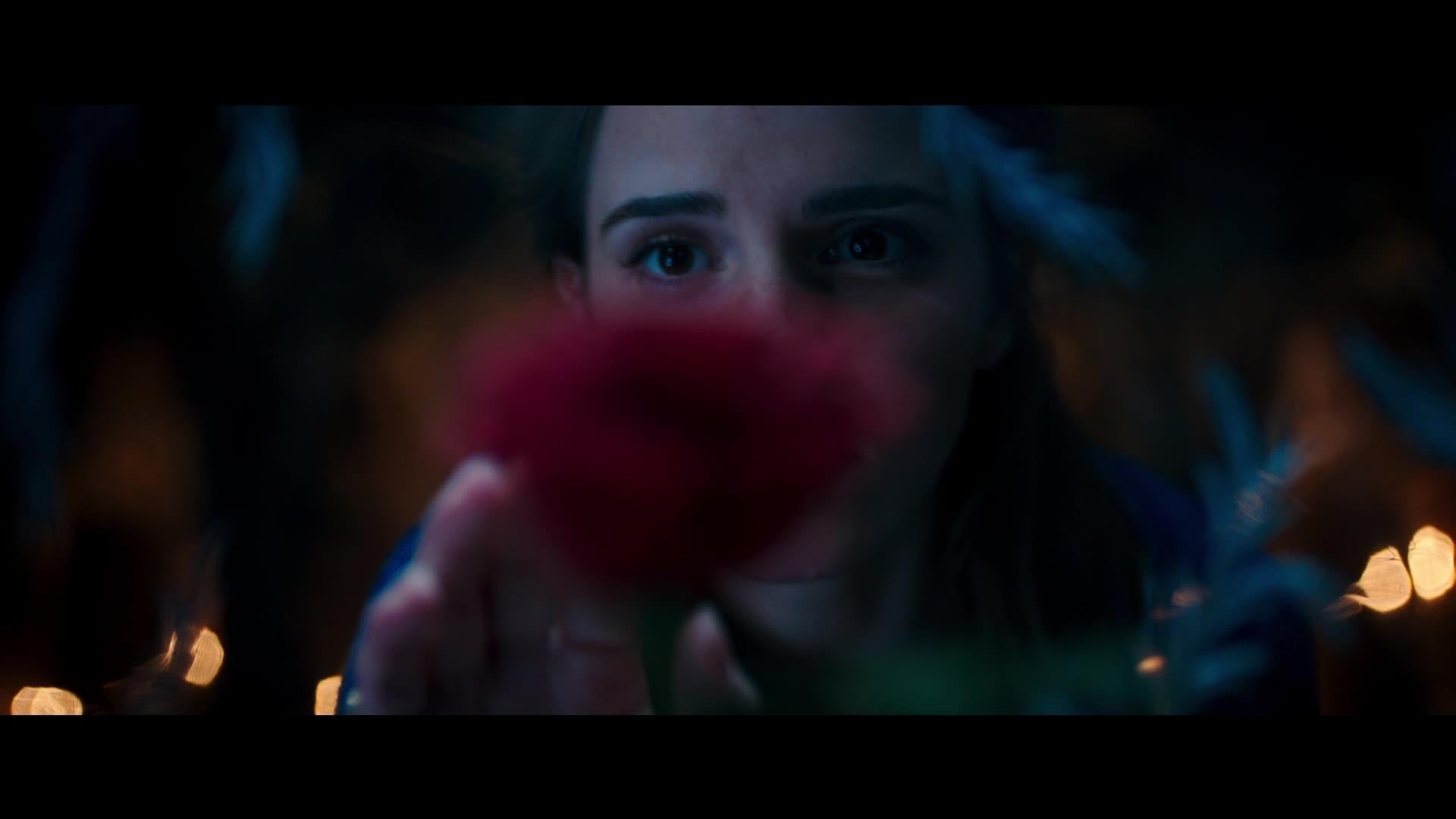 La Belle et la Bête - Première bande-annonce