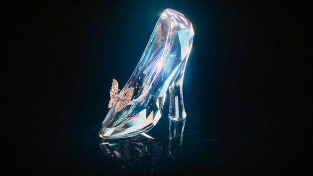 Cinderella - Erster Teaser