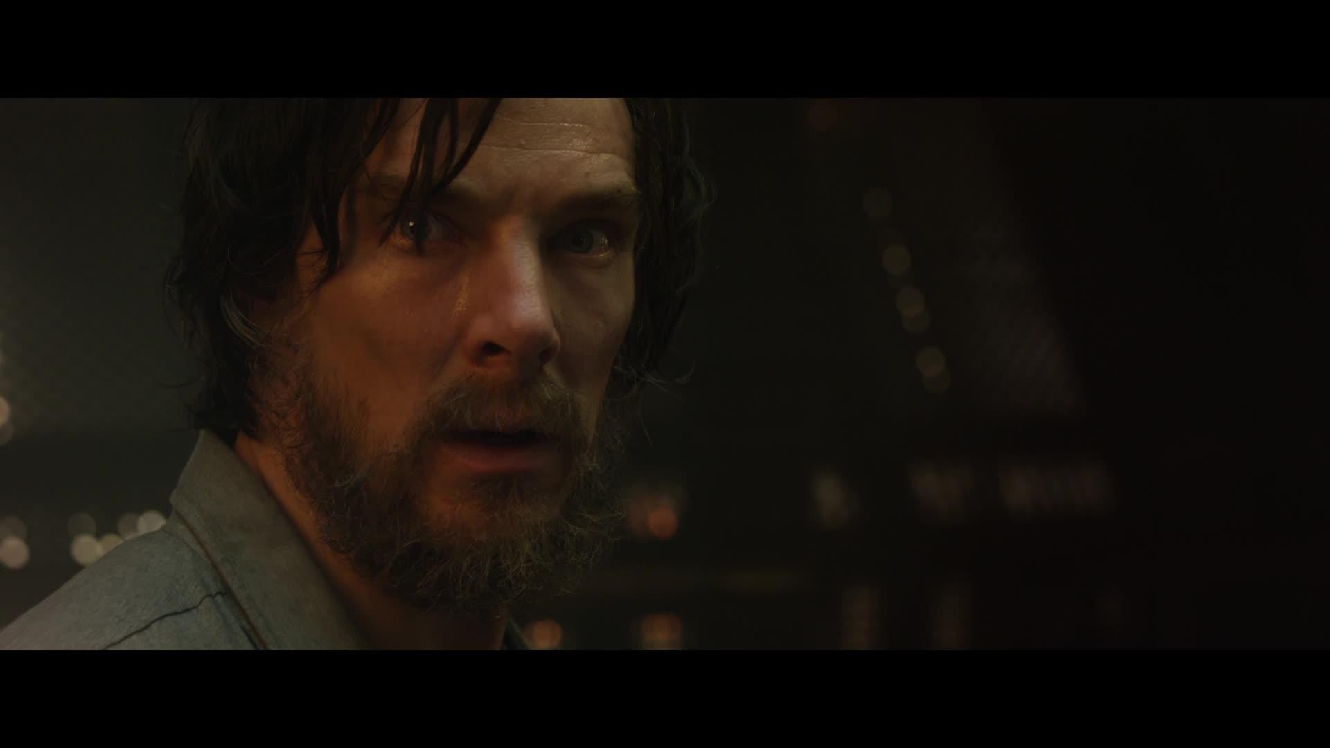 Doctor Strange : La première bande-annonce est disponible !
