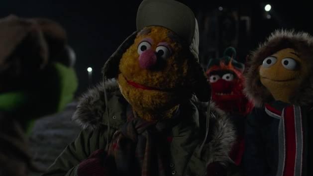 Muppets Most Wanted - Filmclip: Es ist schön euch zu sehen