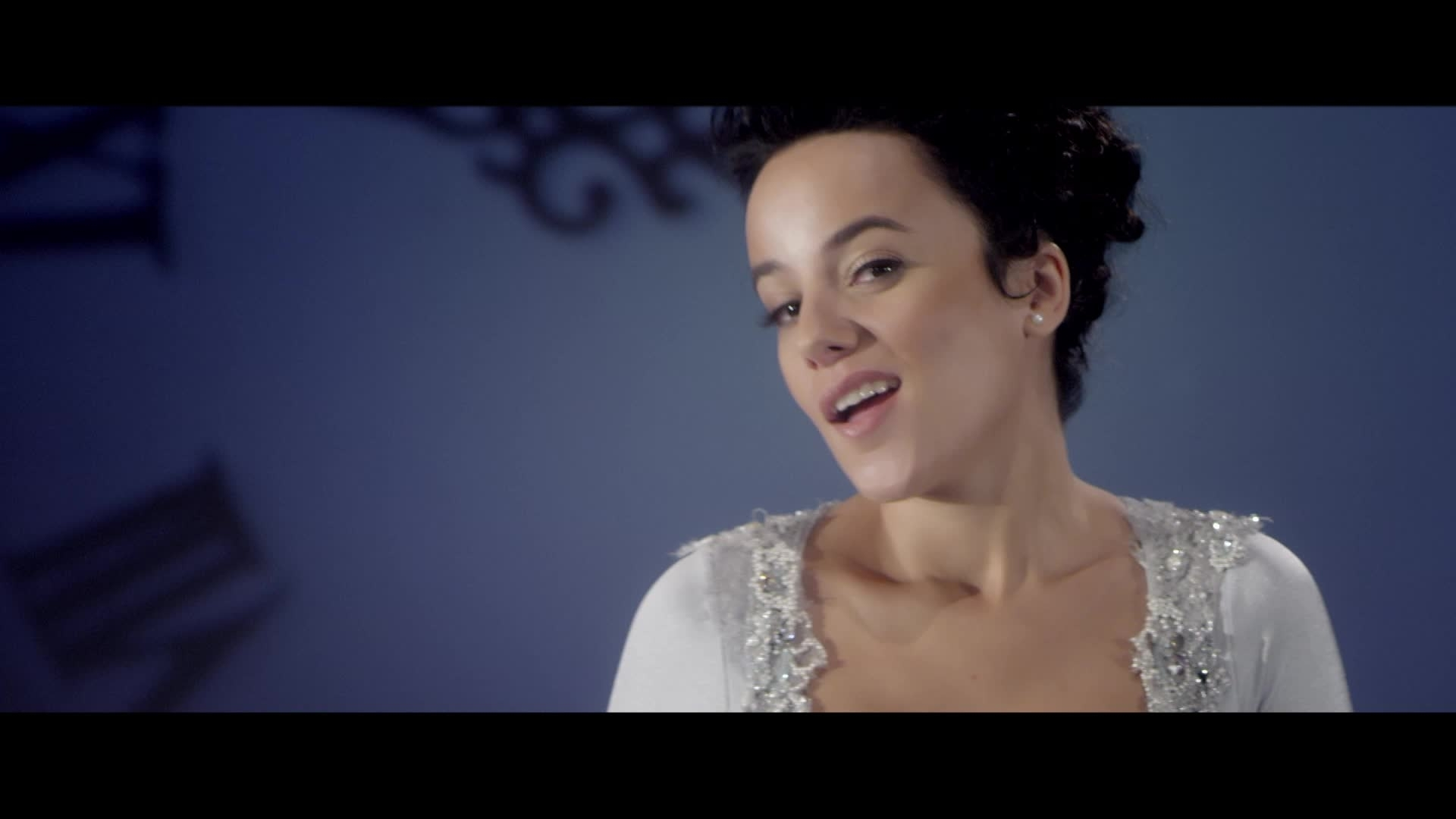 "Album Best of We Love Disney - extrait ""Tendre rêve"" - Alizée"