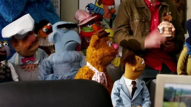 Die Muppets - Deutscher Trailer