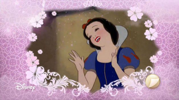 Disney Prinzessin - Schneewittchen