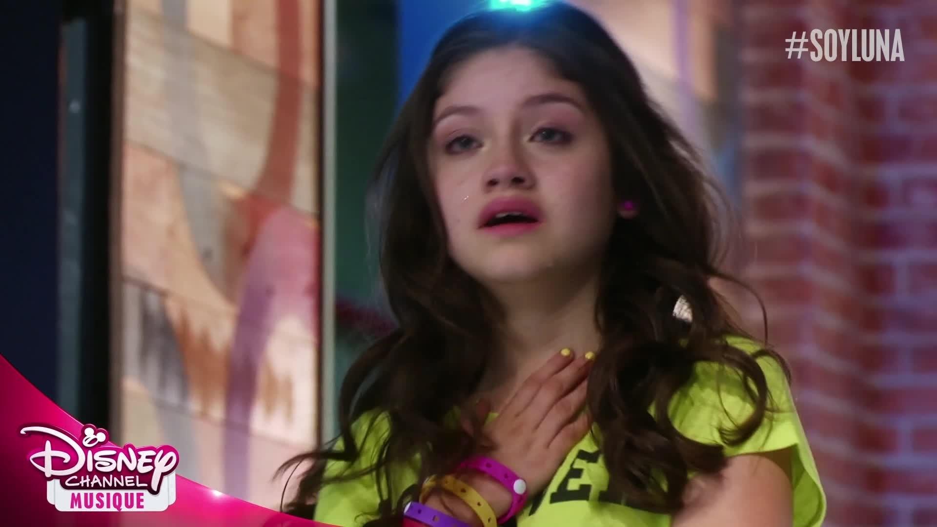 "Soy Luna - Chanson : ""Música en ti"" (épisode 71)"