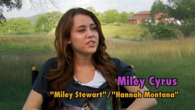 Hannah Montana - Der Film - Superstar