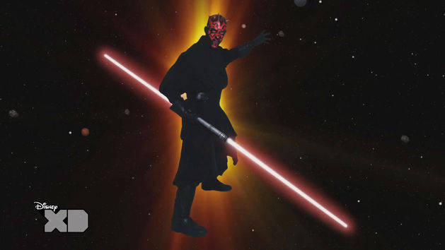Master the Force - Darth Maul Trailer
