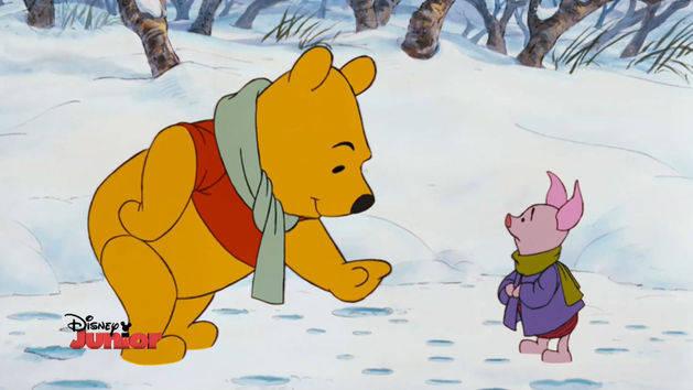 Kleine Abenteuer mit Winnie Puuh #16: Der Jagular