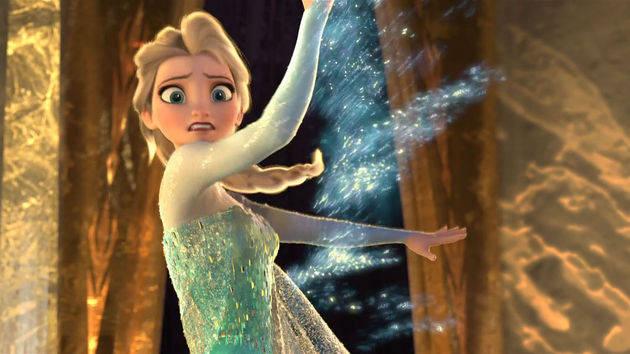 Die Eiskönigin - Völlig unverfroren - Trailer