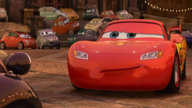Cars 2 - Offizieller Trailer #2