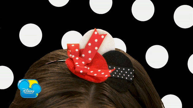 Minnie & You - Dein einzigartiger Haarreif
