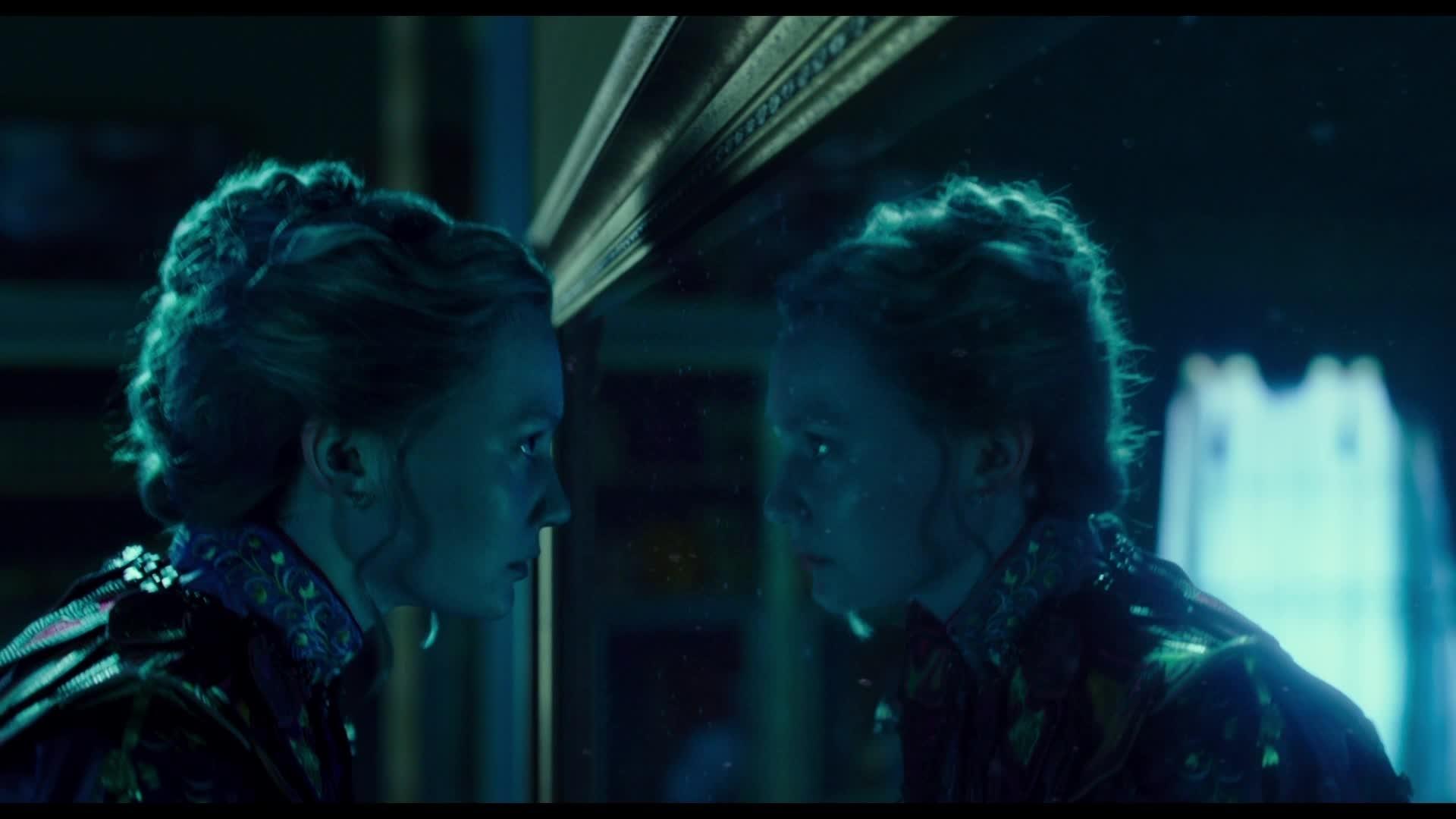 Alice De L'autre Côté Du Miroir - Bande-Annonce