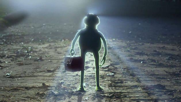 Die Muppets - Offizieller Trailer