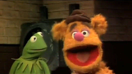 Die Muppet Show - DVD Release Zweite Staffel
