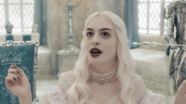 Alice im Wunderland - Trailer #2