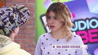 Violetta - Folge 201