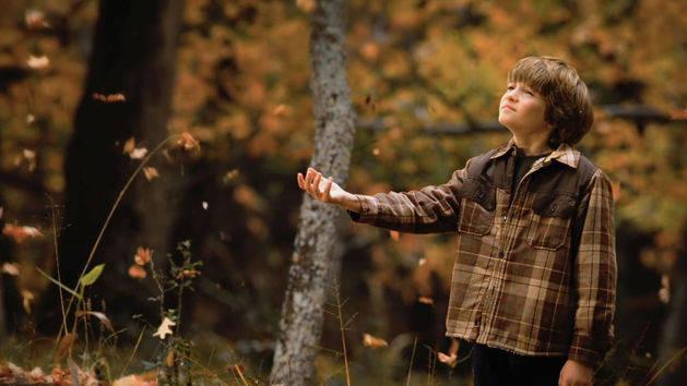 Das wundersame Leben von Timothy Green - Trailer