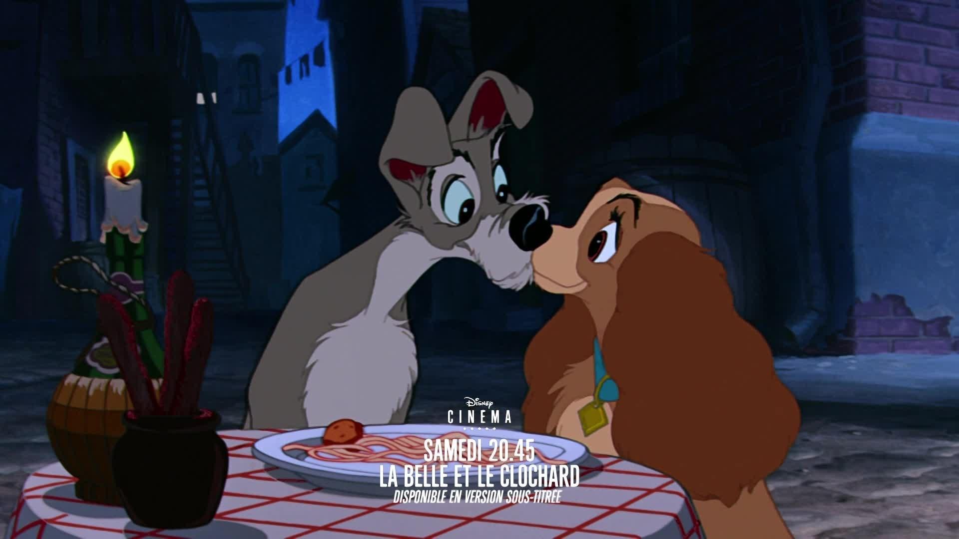 Samedi 14 janvier sur Disney Cinema