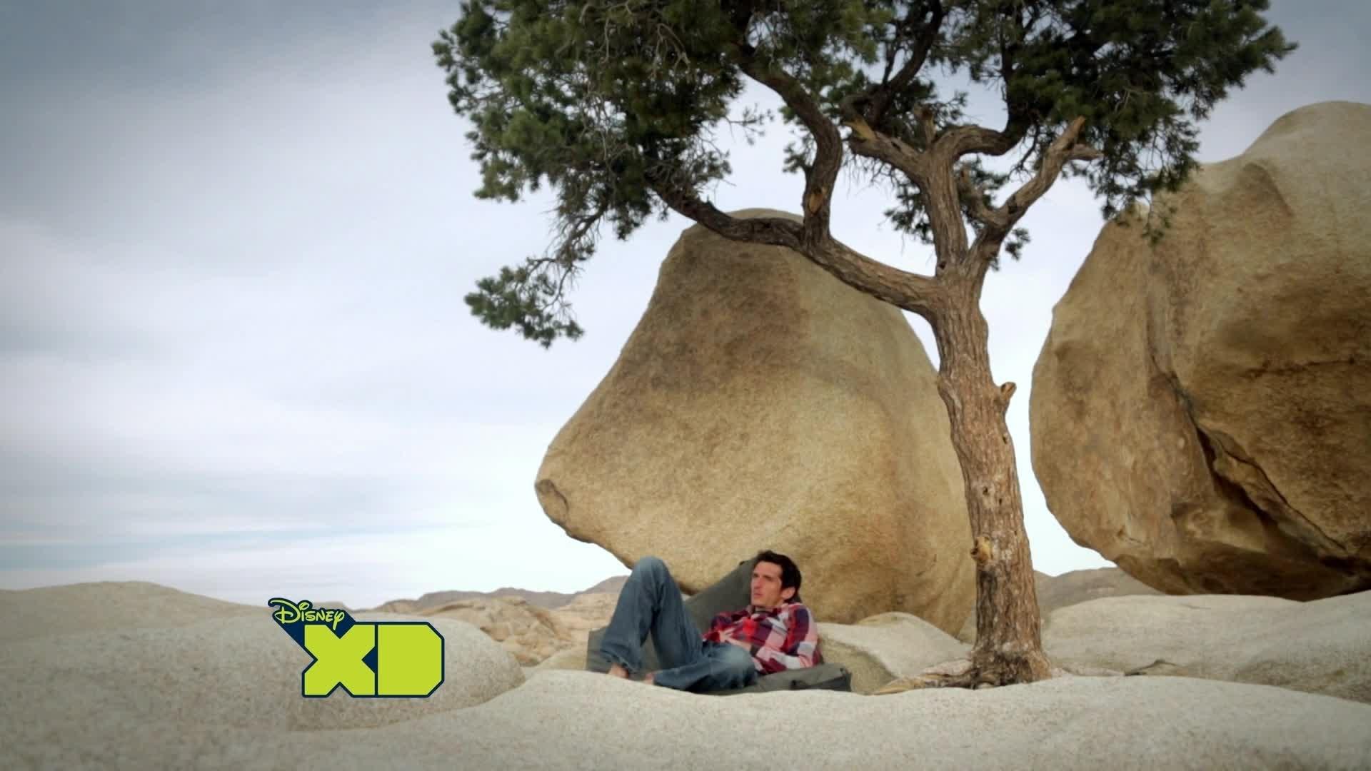 Disney XD Sport News - Romain Desgranges champion du monde d'escalade