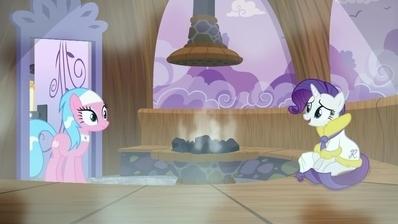 My Little Pony - Mehr Zeit zum Entspannen