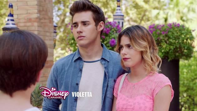 Violetta Saison 3 - Résumé Des Épisodes 76 À 80