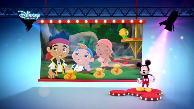 Disney Junior Mitmach-Kino am 1. März!
