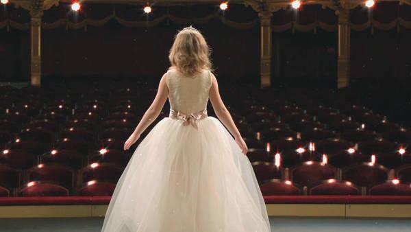 Aurora - Princess Academy
