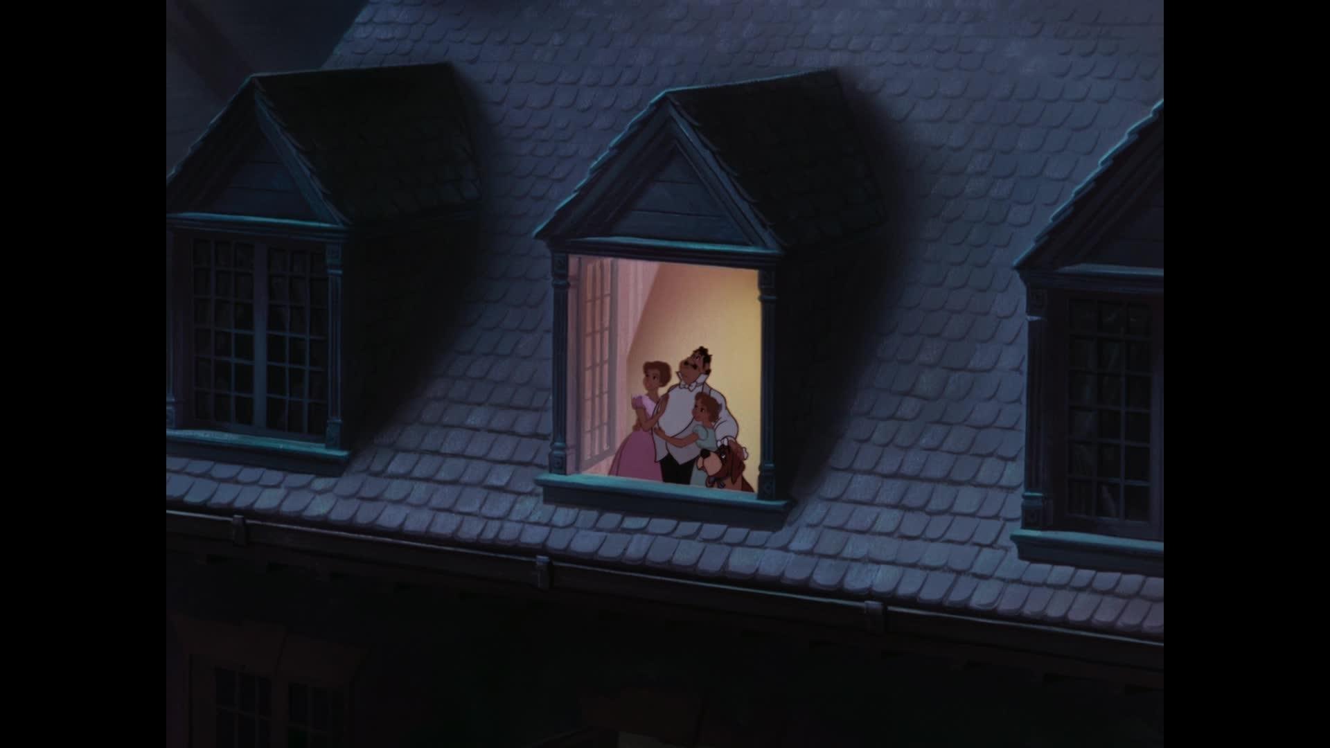 Peter Pan - Tu t'envoles (reprise)