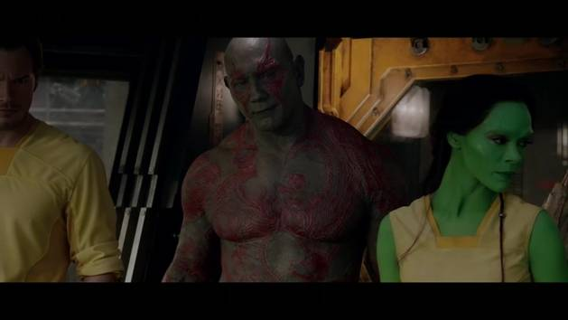Guardians Of The Galaxy - Preview: Definitiv Anti-Helden