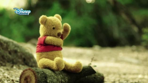 Winnie Puuh - Zu zweit ist es doch viel schöner
