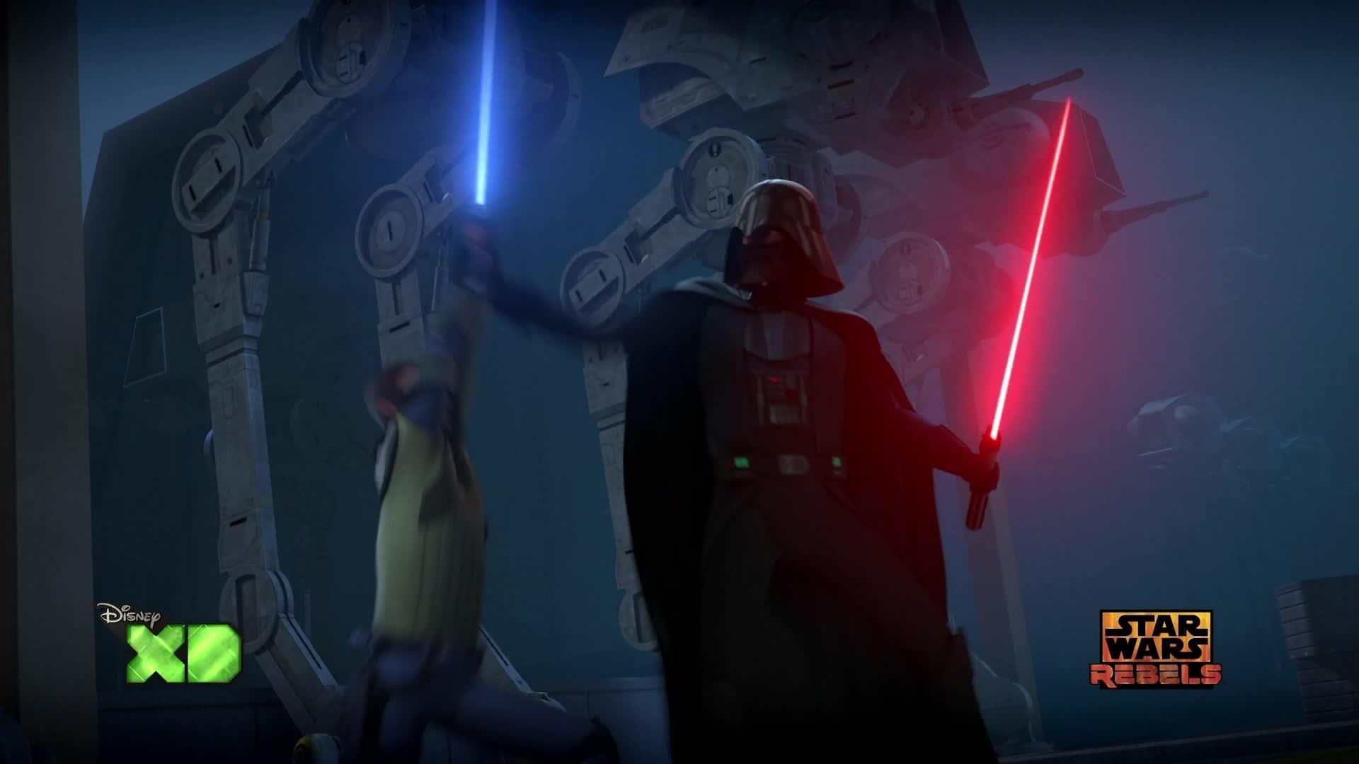 Star Wars Rebels - La Bande Annonce de la Saison 2