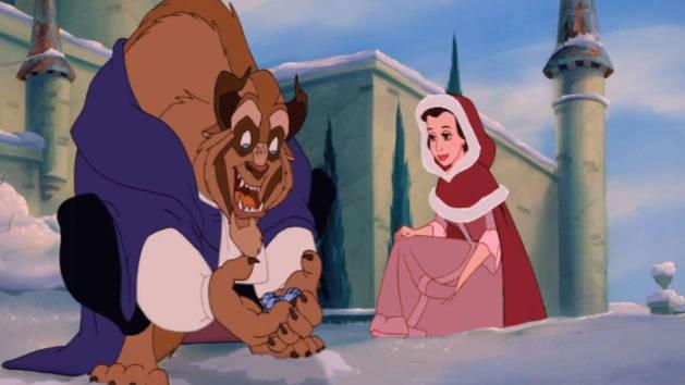 La Belle et la Bête - chanson : Je ne savais pas