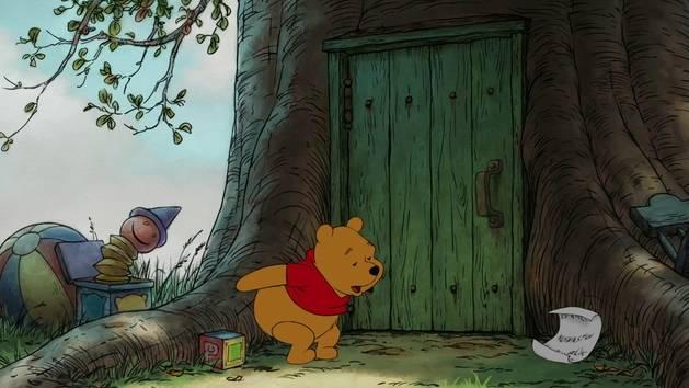 Winnie Puuh - Die Story