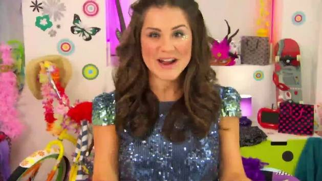 Get The Look - The Alex Russo look - YouTube